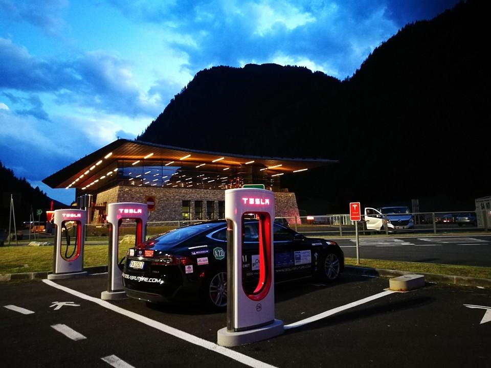 Daniele Frongia Roma Tesla S Future