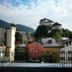 Giorno 7 – Brindisi a Kufstein prima del grande rientro a Venezia