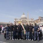 TeslasFuture: missione compiuta! 10.000 km in 8 giorni con una Tesla Model S: Roma-CapoNord-Venezia